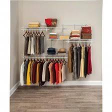 home depot wardrobe cabinet homedepot closetmaid 3 closetmaid 48 in multi purpose wardrobe