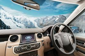 car interior 360 virtual tours and 360 panoramic photography