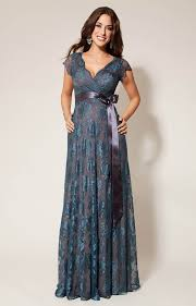 maternity gown caspian blue maternity wedding