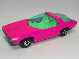 vauxhall pink 1969 1973 matchbox lesney carry case superfast collection cars