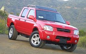 2002 nissan frontier information and photos zombiedrive