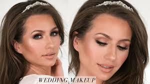 bridal makeup tutorial my signature wedding makeup timeless bridal makeup tutorial