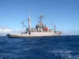 build a navy gulf island shipyards to build new salvage ship for navy marine log