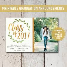 college graduation invites college graduation invitation printable or printed high