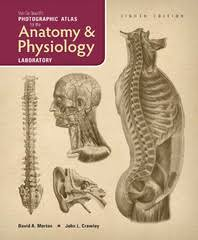Human Anatomy And Physiology 8th Edition Van De Graaff U0027s A Photographic Atlas For The Anatomy And