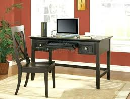 Solid Wood Desks For Home Office Wooden Home Office Desk Reclaimed Wood Desks And Home Office