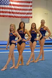 Hit The Floor Raquel - ultimate gymnast breaks records at regional level