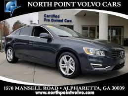 volvo station wagon 2015 used cars alpharetta north point volvo cars