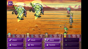 Ff6 World Of Ruin Map by Steam Community Guide The Gau Bible The Ultimate Guide To Gau