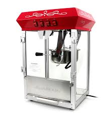 Old Fashioned Popcorn Machine P 801