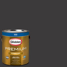 glidden porch and floor 1 gal satin latex interior exterior paint