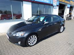 lexus uk service used lexus is 2 4 for sale motors co uk