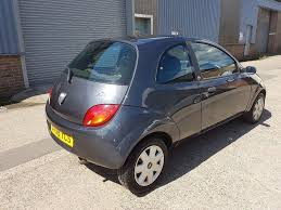 2008 08 reg ford ka 1 3 style april 2018 mot 2008 08 reg ford ka
