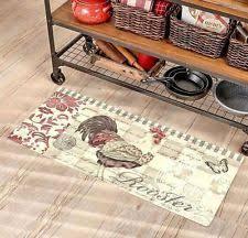 Kitchen Floor Runner by Unbranded Country Runner Rugs Ebay