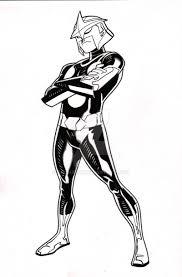 ultimate spider man episode 8 nova by brohawk on deviantart