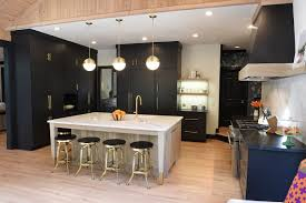 kitchen cabinets with light floor hudson contemporary kitchen hurst design build remodeling
