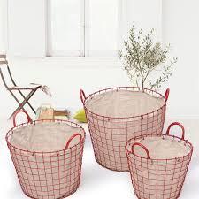 baskets home decor home furniture u0026 diy