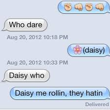 Memes For Iphone Texts - 17 clever and funny uses of emojis smosh