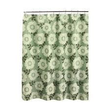 Roller Shower Curtain Rings Ideas Creative Home Ideas Printed Peva Letto 70 In W X 72 In L Shower