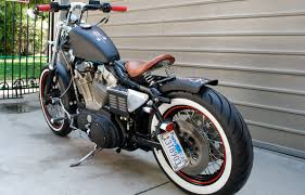 1994 harley sportster 883 chappell customs motorcycles