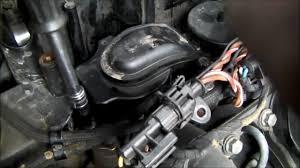 freelander td4 pcv valve modification to bmw part youtube