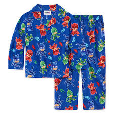 boys pj masks pajamas for jcpenney