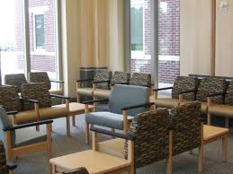 Medical Office Furniture Waiting Room by Olive Green Color Chair In Medical Office Waiting Room