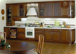 traditional indian kitchen home design