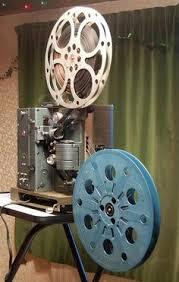 1920s antique silent film 35mm movie projector buster keaton era