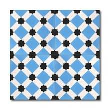 Floor And Tile Decor Outlet Argana Multicolor Handmade Cement And Granite Moroccan Tile 8