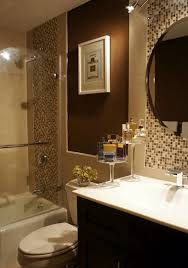 Bathrooms Painted Brown 40 Beige And Brown Bathroom Tiles Ideas And Pictures Jessica U0027s