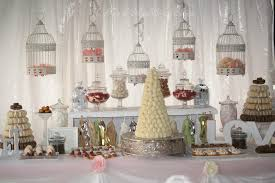 Candy Table For Wedding Caterers Wedding Chocolate Candy Sweet Buffet Table Ideas