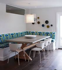 Banquette Seating Ideas L Shaped Banquette Bench Free Gallery With L Shaped Banquette
