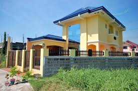 House Design Layout Philippines Affordable Simple Beautiful Filipino Home L Regular House