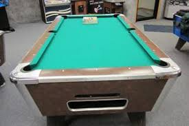 used valley pool table d d amusement games used pool tables