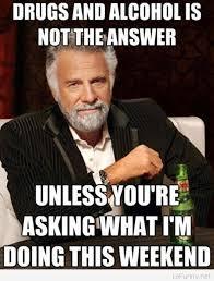 Funny Drunk Memes - funny drinking memes the best drinking memes online slapwank