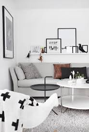 15 functional and cozy scandinavian interior design ideas to