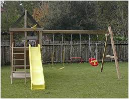 backyards charming kids swing sets spectacular on modern
