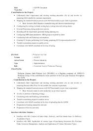 pmo director resume sample resume sap pp consultant