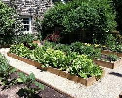 Raised Vegetable Garden Ideas Raised Vegetable Garden Ideas Big Landscaping Backyards Ideas