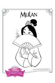 disney princess mulan cubeecraft template pt2 skgaleana