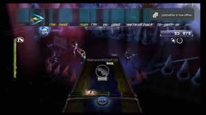 undone the sweater song lyrics rock band 3 undone the sweater song by weezer 100 expert 2