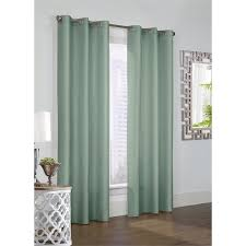 prescott insulated grommet top curtains thermal curtains solid