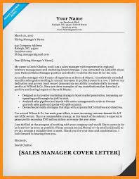 9 sample sales cover letters azzurra castle grenada