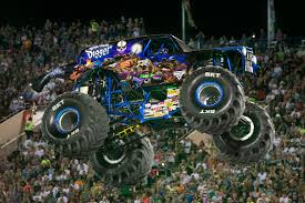 how long does monster truck jam last monster jam fun facts returning to orlando florida 2017