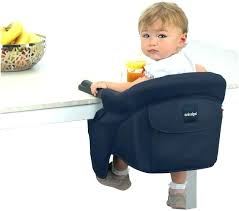 baby chair that attaches to table hook on table high chair inglesina fast table hook on highchair