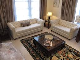 Cane Furniture Sale In Bangalore Living Room Wood And Wicker