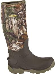 womens boots cabela s rubber boots by cabela s realtree