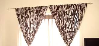 Curtain Rods Images Inspiration Inspiration Of Curtains Without Rods And How To Make Your Own