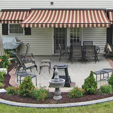 Exterior Awnings Awnings And Commercial Awnings In Greensboro Nc